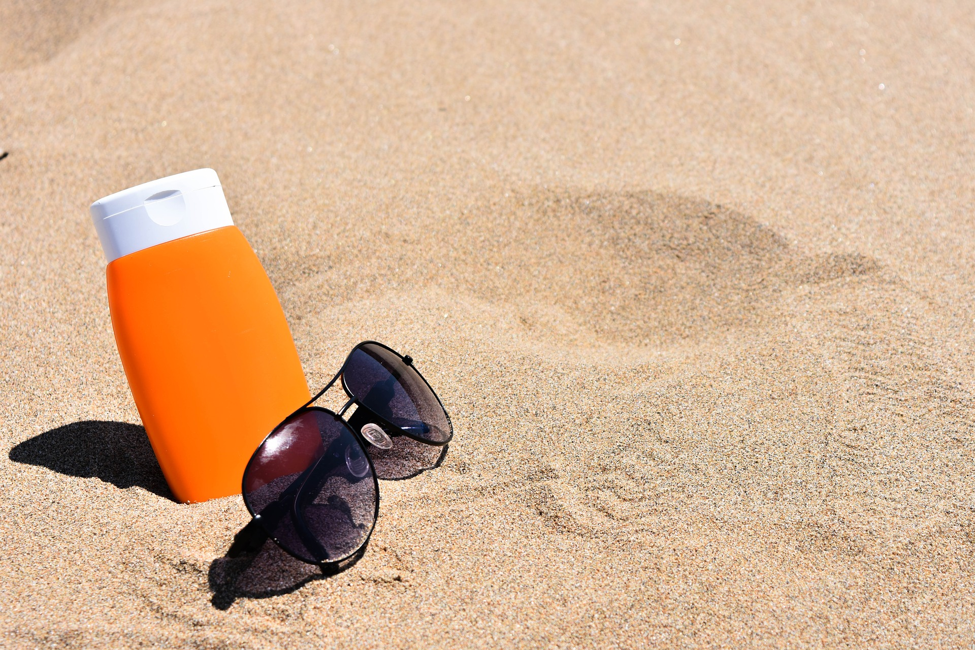 Texture perfetta, come scegliere la crema solare