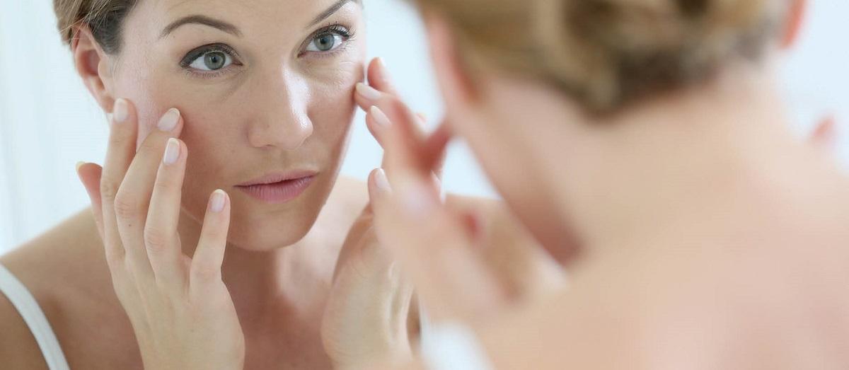 Contrastare l'invecchiamento della pelle